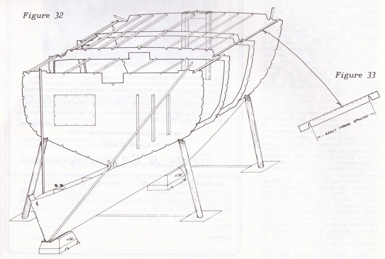 Homebuilt Steel Boats